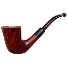 Caminetto Smooth Bent Dublin Sitter (00) (AR)