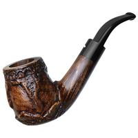 Caminetto Carved Bent Billiard (07) (AR)