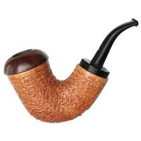 Caminetto Rusticated Reverse Calabash Calabash (08) (AT)