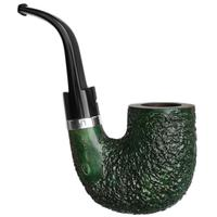 Caminetto Rusticated Oom Paul with Silver (08) (AT)