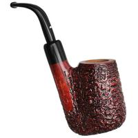 Caminetto Rusticated Oom Paul (08) (AT) (Moustache)