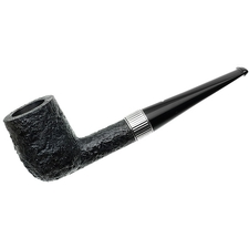 Dunhill Shell Briar with Silver (4103) (2002)