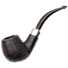 Dunhill Cumberland with Silver Army Mount (4113)