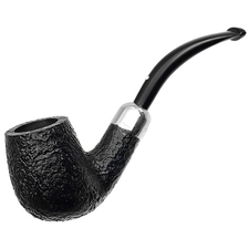 Dunhill Shell Briar with Silver Army Mount (3102)