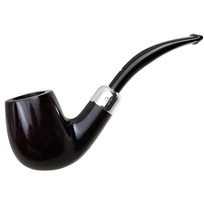 Dunhill Bruyere with Silver Army Mount (3102) (2014)