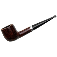 Dunhill Amber Root with Silver (4306) (2015)
