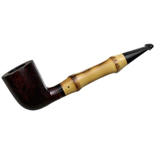 Dunhill Bruyere with Bamboo (4105) (2016)