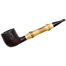 Dunhill Cumberland with Bamboo (4106) (2016)