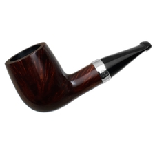 Dunhill Amber Root with Silver (2903) (2016)