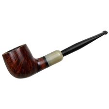 Dunhill Amber Root with Horn (4106) (2015)