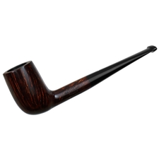 Dunhill Amber Flame Billiard (DR) (One Flame) (2016)