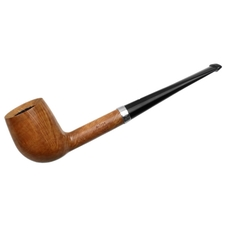 Dunhill Root Briar with Silver (4110) (2016)