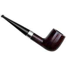 Dunhill Bruyere with Silver (3103) (2013)