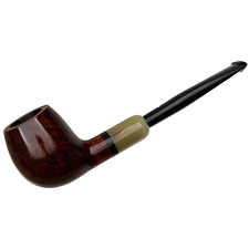 Dunhill Amber Root with Horn (4101) (2015)