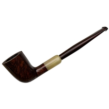 Dunhill Chestnut with Horn (3105) (2016)