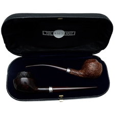 Dunhill County Quaint Two Pipe Art Deco Set (3) (GE) (16/100) (2017) (with Case)