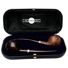 Dunhill County Quaint Two Pipe Art Deco Set (3) (GE) (17/100) (2017) (with Case)