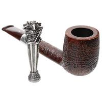 Dunhill Christmas Pipe 2018 Cumberland (195/300)