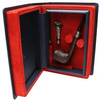 Dunhill Christmas Pipe 2018 Cumberland (54/300)