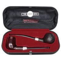 Dunhill SPC 20th Anniversary Two Pipe Set (4/20) (with Ventage Case)