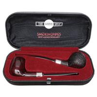 Dunhill SPC 20th Anniversary Two Pipe Set (5/20) (with Ventage Case)