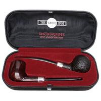 Dunhill SPC 20th Anniversary Two Pipe Set (6/20) (with Ventage Case)