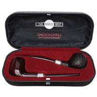 Dunhill SPC 20th Anniversary Two Pipe Set (7/20) (with Ventage Case)