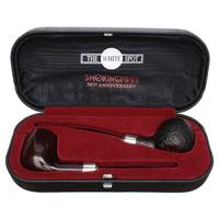 Dunhill SPC 20th Anniversary Two Pipe Set (9/20) (with Ventage Case)