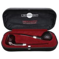 Dunhill SPC 20th Anniversary Two Pipe Set (10/20) (with Ventage Case)