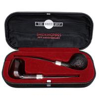 Dunhill SPC 20th Anniversary Two Pipe Set (12/20) (with Ventage Case)