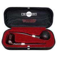Dunhill SPC 20th Anniversary Two Pipe Set (15/20) (with Ventage Case)