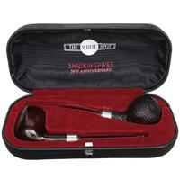 Dunhill SPC 20th Anniversary Two Pipe Set (18/20) (with Ventage Case)