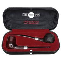 Dunhill SPC 20th Anniversary Two Pipe Set (19/20) (with Ventage Case)