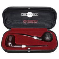 Dunhill SPC 20th Anniversary Two Pipe Set (20/20) (with Ventage Case)
