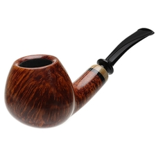 Former Smooth Bent Apple with Horn