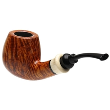 Former Smooth Bent Billiard with Ivorite