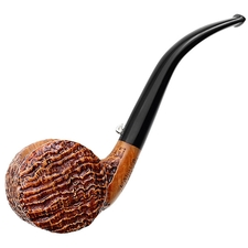 L'Anatra Sandblasted Blowfish