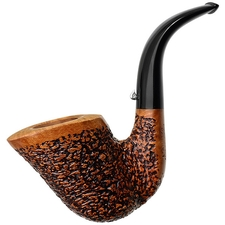 L'Anatra Rusticated Bent Dublin