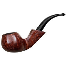 L'Anatra Ventura Smooth Bent Apple