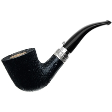 L'Anatra Pettinate Bent Dublin with Silver