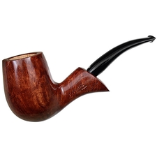 L'Anatra Ventura Smooth Bent Billiard