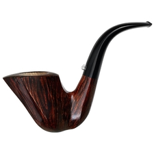 L'Anatra Smooth Bent Dublin (One Egg)