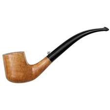 L'Anatra Smooth Bent Billiard (One Egg)