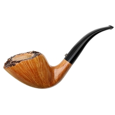 L'Anatra Smooth Bent Dublin (Two Egg)