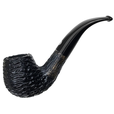 Mastro de Paja Classica Rusticated Bent Billiard