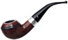 Peterson Claddagh (999) Fishtail