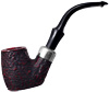 Peterson System Standard Rusticated (306) P-Lip