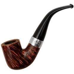 Peterson Aran (338) Fishtail