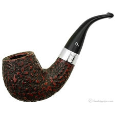 Peterson Sherlock Holmes Rusticated Professor Fishtail
