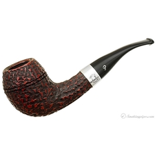 Peterson Sherlock Holmes Rusticated Deerstalker Fishtail